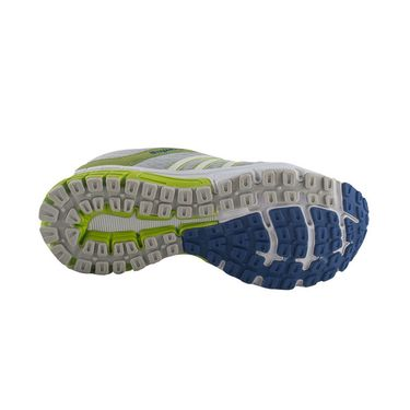Branded Mesh Sports Shoes Sup5054 -White
