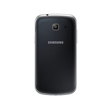 Samsung Galaxy Trend Duos Gt-S7392 - Midnight Black