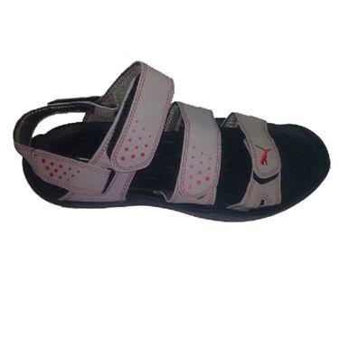 Adidas Ultra Boost Mesh Sports Shoes With Puma Sandasl-os07