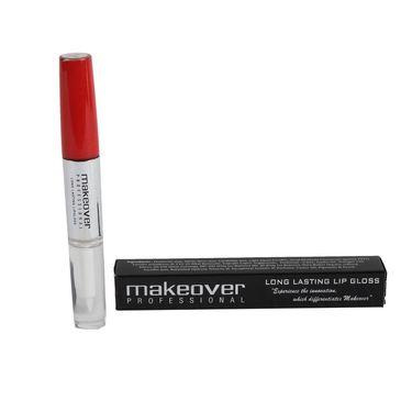 Makeover Professional Long Lasting Lip GlossSunSet
