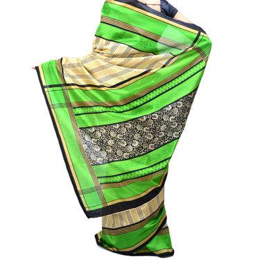 Shambhavi Set of 7 Art Silk Sarees (7A1)