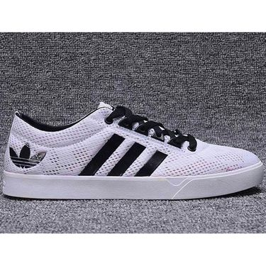 Adidas Originals Mesh White Sneaker Shoes -oss03