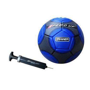 Speed Up Luxuary 5 Pcs Football Set - Blue