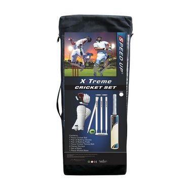 Speed Up X-treme Cricket Set Size - 1