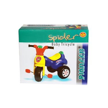 Playtool Spider Baby Tricycle