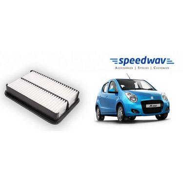 Speedwav Zip Original Fit Car Air Filter - Maruti A Star K Series
