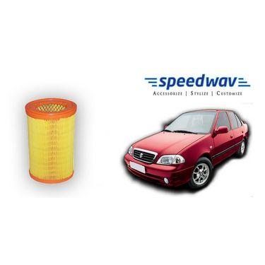 Speedwav Zip Original Fit Car Air Filter - Maruti Esteem Diesel