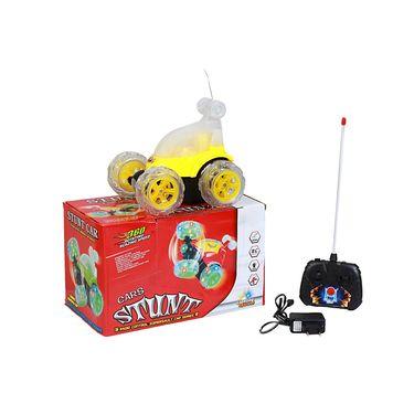 Kids RC Blazing Speed Mini Stunt Car