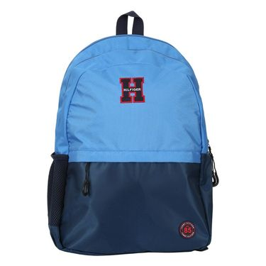 Tommy Hilfiger Blue Backpack_T85310