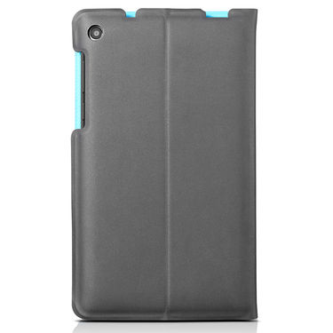Lenovo Essential Flip Cover & Screenguard