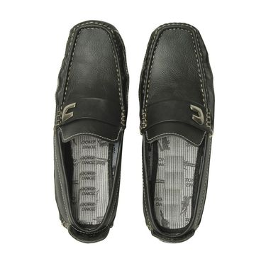 Black Loafers -Ts9