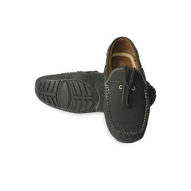 Black Loafers -Ts20