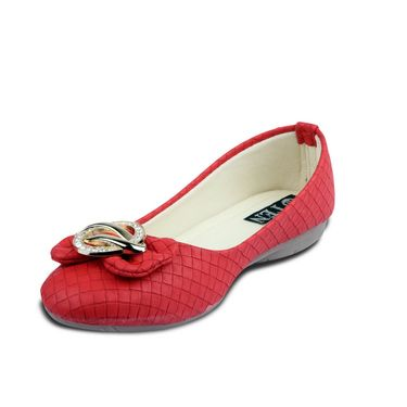 Ten Artificial Leather Red Bellies -ts103