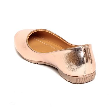 Multi Color Comfort Ballerinas _552Gld01