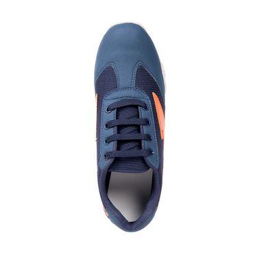 Ten Fabric Blue Sports Shoes -ts162