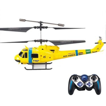 3.5 Channel P703 Series RC Army Helicopter