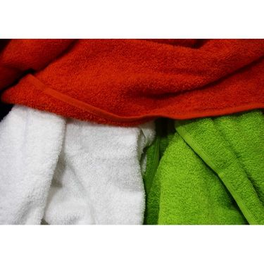 Story@Home 4 Pcs Premium Towel Combo 100% Cotton-Multicolor-TW12_05X-01M-03X