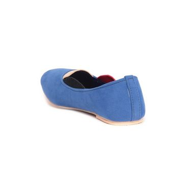 Ten Fabric 174 Bellies - Blue