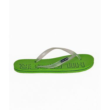 Tommy Hilfiger  Rubber Slipper _004 _Green