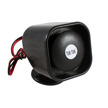 AutoStark Tuk Tuk Reverse Gear Safety Horn For Universal