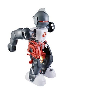 Kids Educational Dancing Tumbling Robot Kit