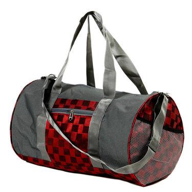 Urban Style Nylon & Polyester Travel Bag Combo Pack Of 5-Usbtk5