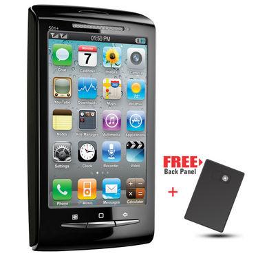 Deals | VOX 501+ Full Touch Screen Dual SIM Smart Phone +