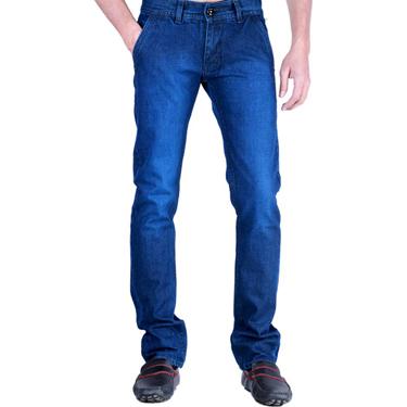 Velgo Club Pack of 4 Plain Regular Fit Jeans_NPG-JEN-9-43-44-46