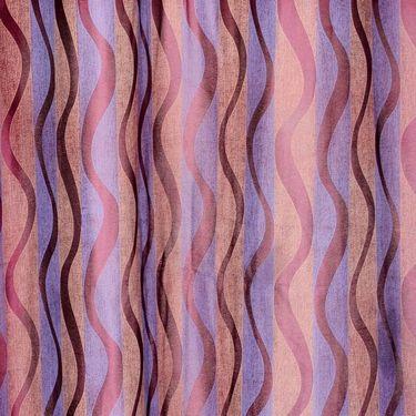 Set of 4 Printed Window curtain-5 feet-WNR_2_3024