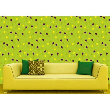 meSleep Abstract Water Active Wall Paper 40 x 120 Inches-WPWA-03-27
