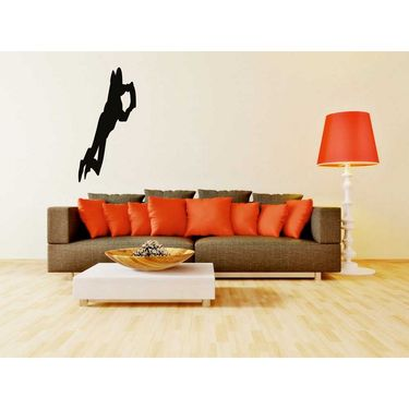 Men Decorative Wall Sticker-WS-08-025
