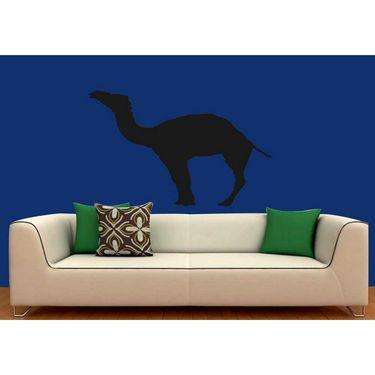Camel Decorative Wall Sticker-WS-08-075