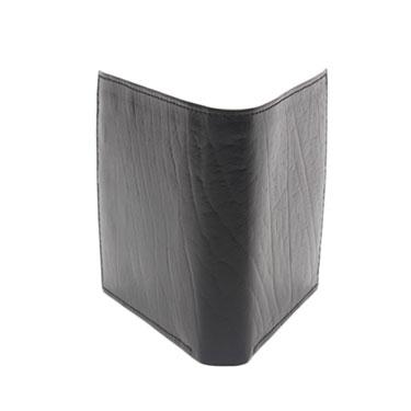 Walletsnbags Aristocrat Leather Wallet - Black