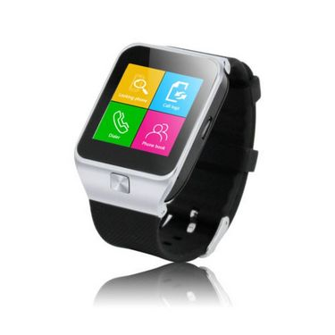 XElectron S29 Smart Watch Phone - Silver