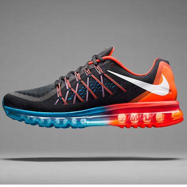 Nike Black Sport Shoes