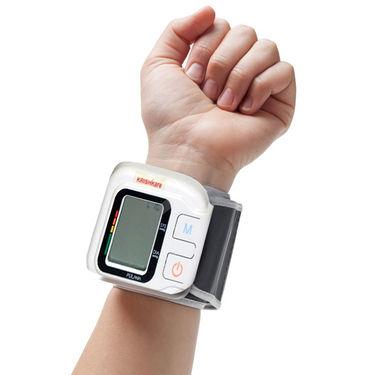 Digital Wrist Blood Pressure Monitor KBP500