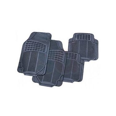 Foot-Mats for Car - Grey