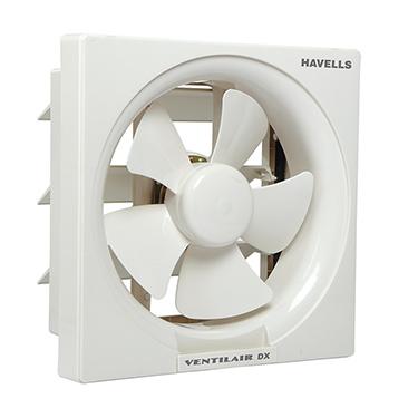 Havells Ventil Air DX 250 mm Ventilating Fan - White