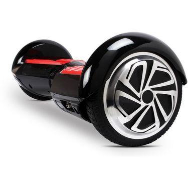Electric Self Balancing Scooter - Black