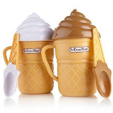 Kawachi Ice Cream Maker