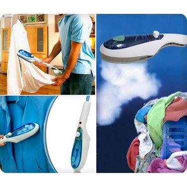 Kawachi Steam Buddy Handheld Cleaning Steamer-K231