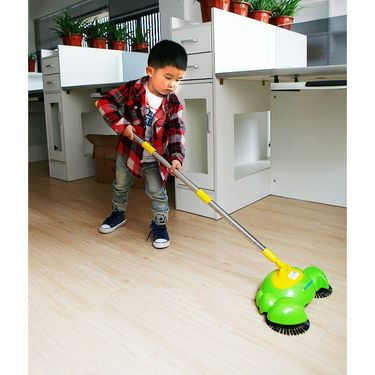 Kawachi Floor Sweeper, Or Non Electric Vacuum Cleaner-K286
