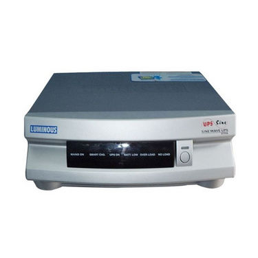 Luminous 875 VA Sine Wave Inverter - Grey
