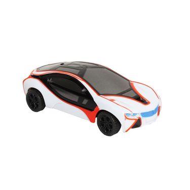 1:28 BMW Remote Controlled Car - Orange