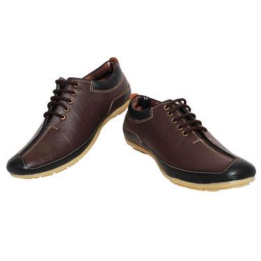 Detak Pvc Casual Shoes -Rocky8