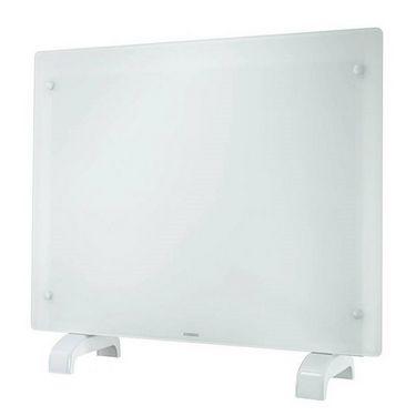 Glass Panel Room Heater