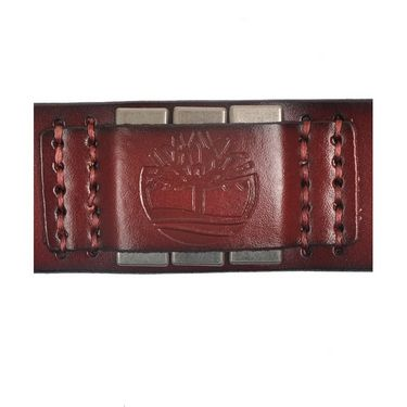 Branded Casual Leather Belt For Men_tm_lb_001 - Light Brown