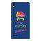 Snooky Digital Print Hard Back Case Cover For Huawei Ascend P6 Td12022