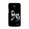 Snooky Digital Print Hard Back Case Cover For Lenovo A820 Td12095