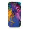 Snooky Digital Print Hard Back Case Cover For Lenovo A830 Td12132